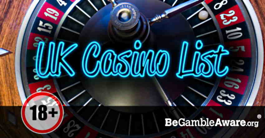 Uk Online Casinos Free Play