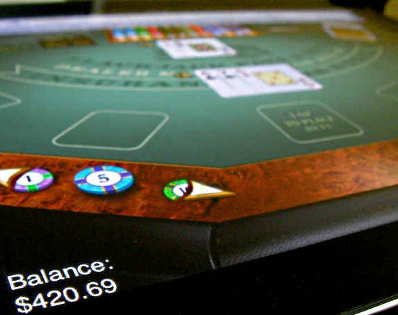 Top 10 casino for Ipad