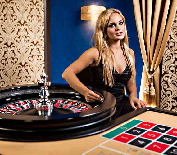 Live Dealer Roulette – an online game against a live dealer