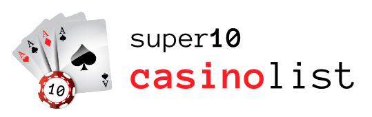 TOP 10 Online Casino Reviews